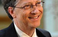 La Fundación Bill y Melinda Gates anuncian en Davos la donación de 750 millones de dólares