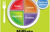 Nueva guía de nutrición para una alimentación balanceada