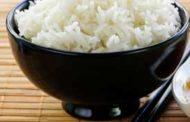 El arroz blanco aumenta el riesgo de desarrollar diabetes tipo 2