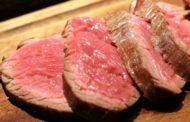 La carne roja nuevamente en el banquillo de los acusados
