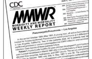 CDC celebró 50 años de labor ininterrumpida transmitiendo información sobre salud pública