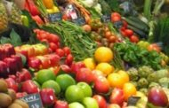 El atractivo, otro motivo para consumir frutas y hortalizas