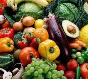 Comer 5 raciones al día de frutas y hortalizas es necesario para mantener la salud