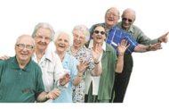 La longevidad: un reto para el futuro