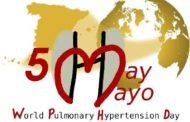 La hipertensión pulmonar tiene ya su efeméride mundial