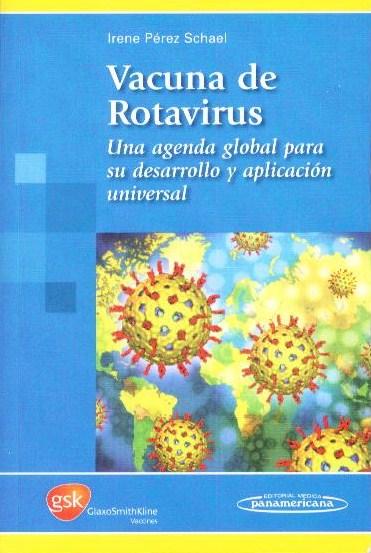 Vacuna de rotavirus: un libro que narra su historia