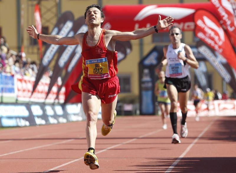 Maratonistas, a cuidar el corazón