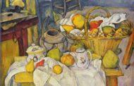 Frutas en el escritorio y caramelos en la cocina ¿Jugamos?