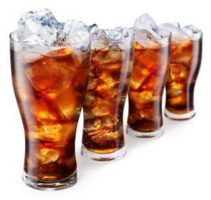 Las bebidas gaseosas azucaradas en el banquillo de los acusados