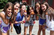 Perspectiva ecológica para actividad física y consumo de frutas/hortalizas en adolescentes