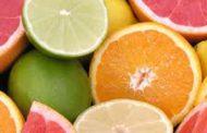 Flavonoides de frutas contra cáncer de próstata y de jugo de arándanos contra tensión alta