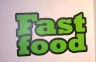 Comida Rápida/Fast-Food