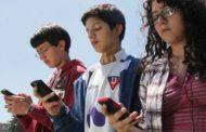 Salud y nutrición para adolescentes en 160 caracteres o menos