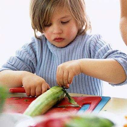 Comportamiento alimentario de los niños es clave para detectar el autismo