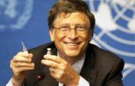 Bill Gates y la salud pública