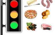 Un semáforo para alertarle sobre las calorías y otras cosas