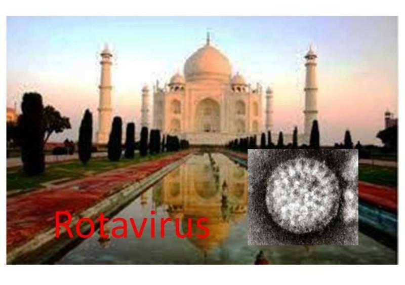 India desarrolla, fabrica y licenciará su propia vacuna contra el rotavirus: ROTAVAC