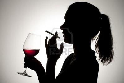 La codificación del alcohol al cuentagotas