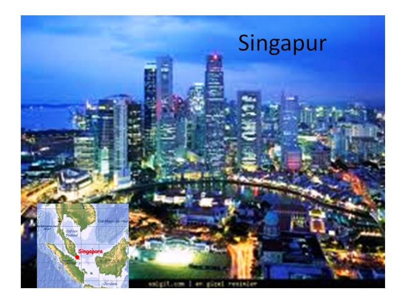 La salud en Singapur: ¿Magia o arte?