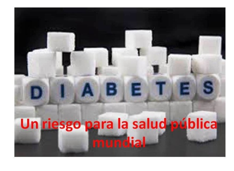 382 millones de tratamiento de diabetes