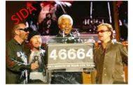Mandela, un activista apasionado por la lucha contra el SIDA