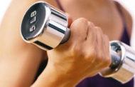 Las mujeres que fortalecen sus músculos reducen su riesgo de diabetes tipo 2
