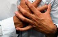 Los arrebatos de ira aumentan el riesgo de ictus e infarto de miocardio