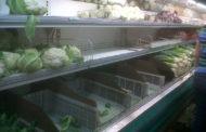 Aumento de precios y escasez de frutas y hortalizas. Repercusiones para el consumidor venezolano.