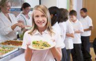 """¿Se desperdician los""""5 al día"""" en menús escolares?"""