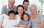 Memoria de la nutrición: Eres lo que tu madre, padre y abuelos comieron
