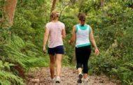 Caminar estimula el pensamiento creativo