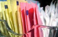 Los edulcorantes artificiales podrían contribuir con la intolerancia a la glucosa