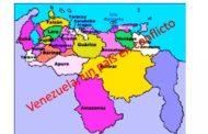 El estrés en sociedades en conflicto: caso Venezuela