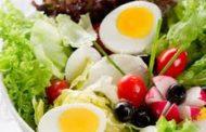 La ingesta de colesterol podría no restringirse de acuerdo con las nuevas directrices nutricionales