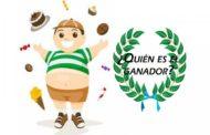 ¡Y el ganador es! …La obesidad
