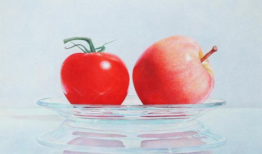Polifenoles de manzana, licopeno de tomate: Nuevas importantes evidencias contra enfermedades crónicas