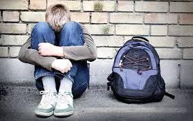 El acoso escolar, más devastador que los maltratos ocasionados por los adultos
