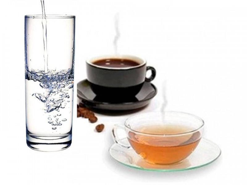 Cambio refresco por agua, té o café sin azúcar: Menor riesgo de diabetes 2