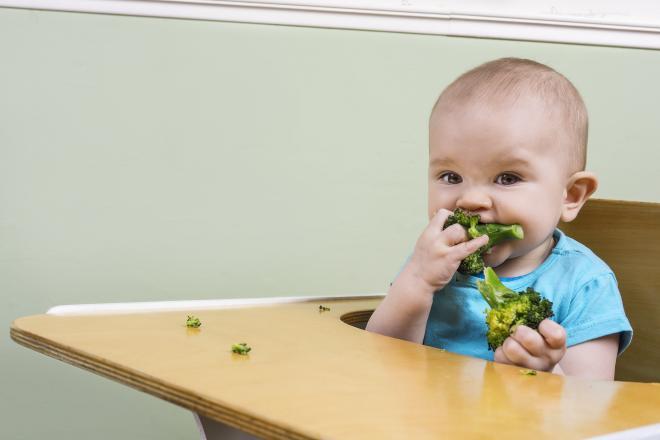 ¿Niños melindrosos para comer? Paciencia, pero alerta con su salud mental