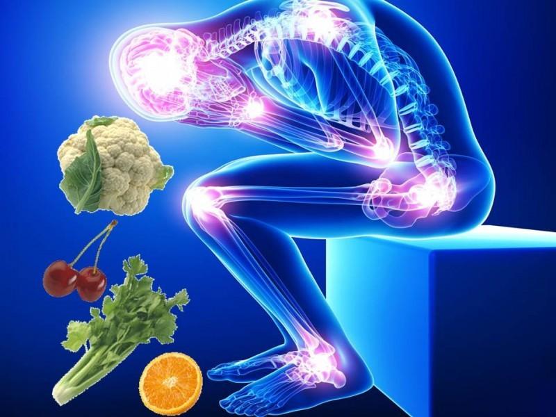 Una dieta no saludable aumenta la sensibilidad al dolor