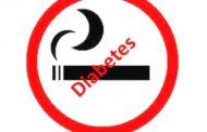 Diabetes en fumadores activos y pasivos