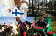 """""""5 al día"""" recuerda un milagro en Salud Pública: Proyecto Karelia en Finlandia"""