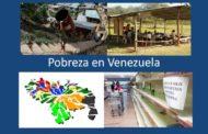 Pobreza: Venezuela y sus circunstancias