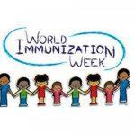 semana vacunación