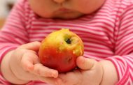 Estrategias para aumentar consumo de hortalizas/frutas en niños: tema de innovación en salud pública