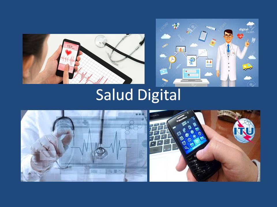 ¡La Salud Digital avanza a una velocidad inimaginable!