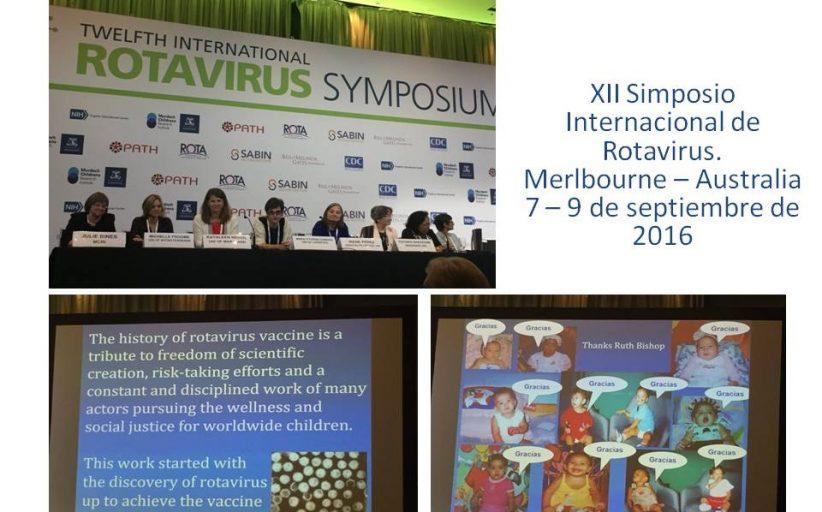 MiradorSalud celebra reconocimiento internacional para Irene Pérez Schael en Australia