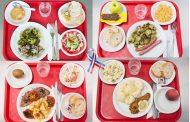 ¿Pueden las comidas en las escuelas dar una mano a la epidemiología?