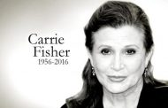 Carrie Fisher. Paro cardíaco. ¿Posible deficiencia crónica de magnesio?