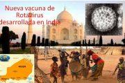 ! Vacuna de rotavirus, otra vez dando que hablar!